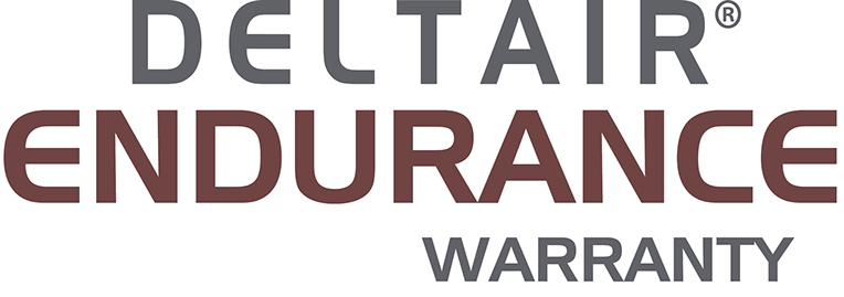 deltair endurance warranty